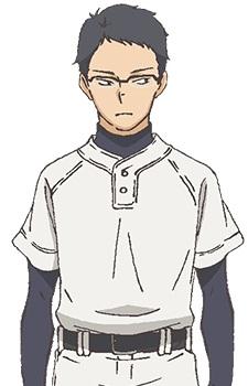 Nobunishi, Eiji