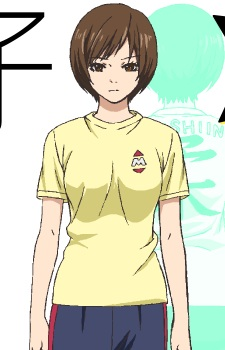 Haruko Bandou