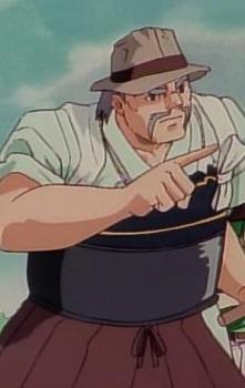 Ryuhaku Todou