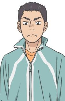 Takahashi, Yuusuke