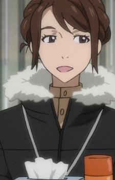Odagaki, Kanako