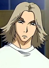 Yashiki, Shun