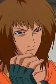 Saeki, Shiro