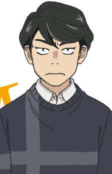 Shigeta, Morio