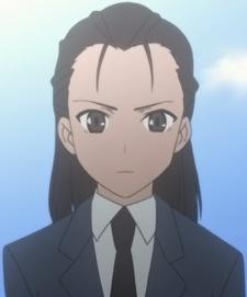 Suzune Shinozaki
