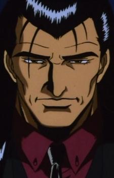 Juzo Hasegawa
