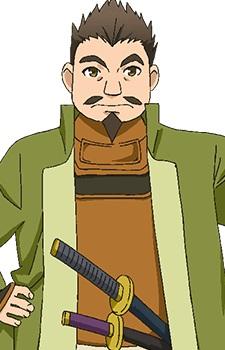 Tokugawa, Ieyasu