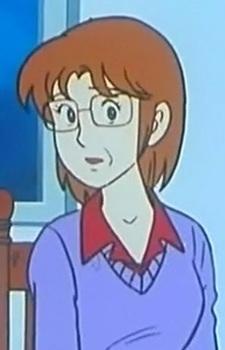 Akane's Mother