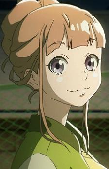 Miyake, Hinata