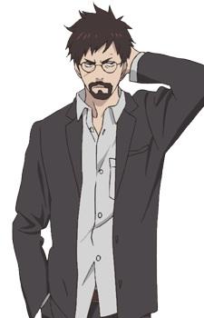 Kazama Flick, Keith