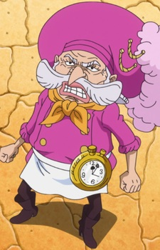 357400 - One Piece 480p Eng Sub