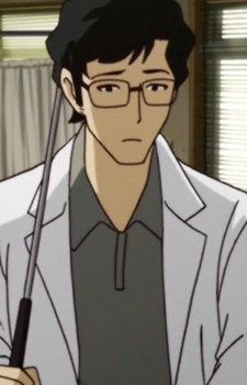 Father Azumi