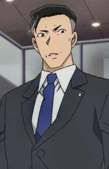 Kusakabe, Makoto