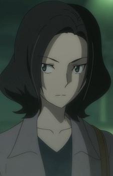 Igarashi, Yuriko
