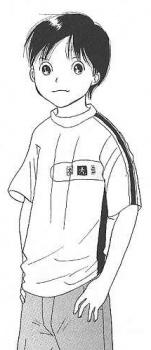 Haru Hoshino