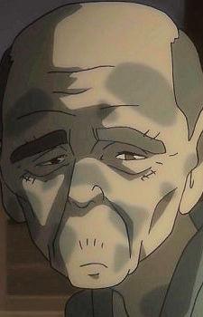 Kanji's Grandfather