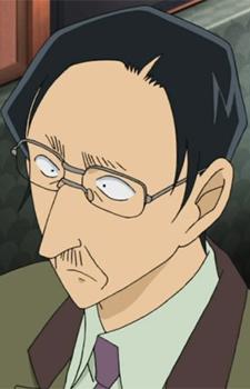 Andou, Satoru