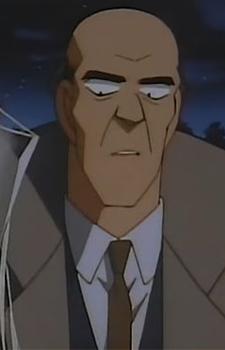 Detective Ezomatsu