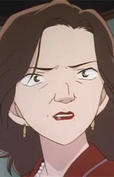 Furukawa, Etsuko