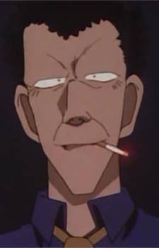 Haruta, Seiji