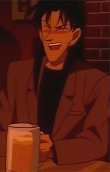 Ikuta, Yoshirou
