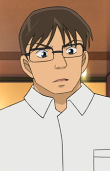 Kirima, Jirou