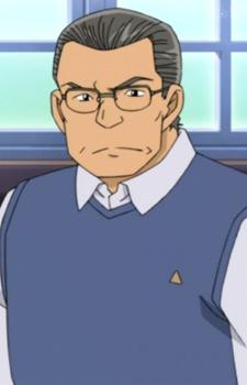 Kyoudou, Nozomu