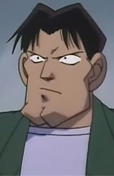 Hirota, Akira