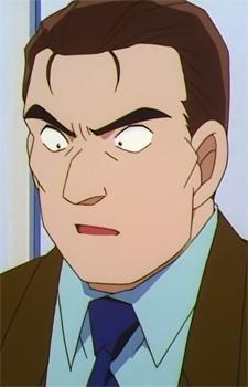 Detective Ooura