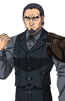 Colonel Inuzuka