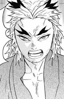 Rengoku, Shinjuro
