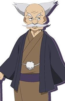 Ryuugasaki, Shigefumi