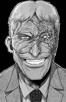 Hayami, Katsumasa