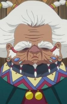 Village Elder