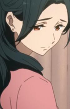 Ikuya's Mother