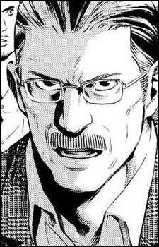 Souichirou Yagami
