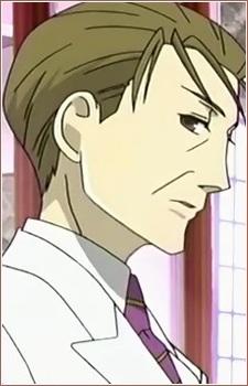Suou, Yuzuru