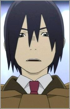 Yuuki, Ryou