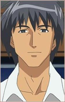 Kenryuu Tomosaka