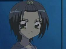 Hikaru Mizuki