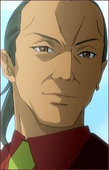 Okonogi, Tetsuro