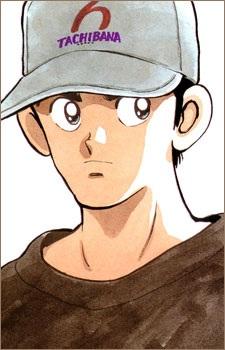 Hideo Tachibana