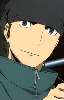 Kadota, Kyouhei