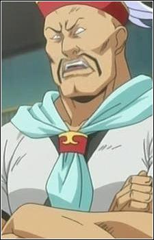 Shiroganehiko