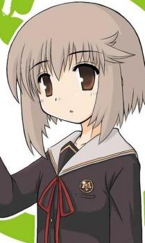 Mizuki Asagiri