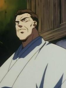 Ushio Fuzuchi