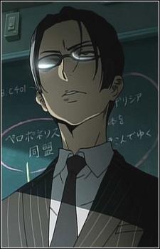 Shidou, Koichi