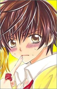 Kazuma Shinbashi