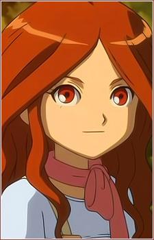 Raimon, Natsumi