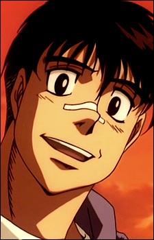 Kenta Kobashi